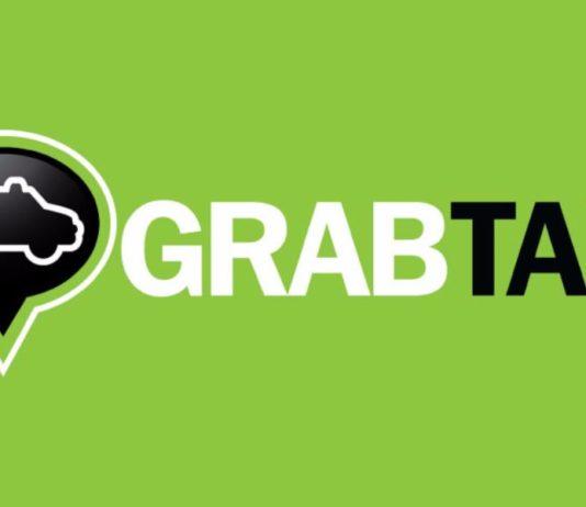 แอพเรียกแท็กซี่ Grab