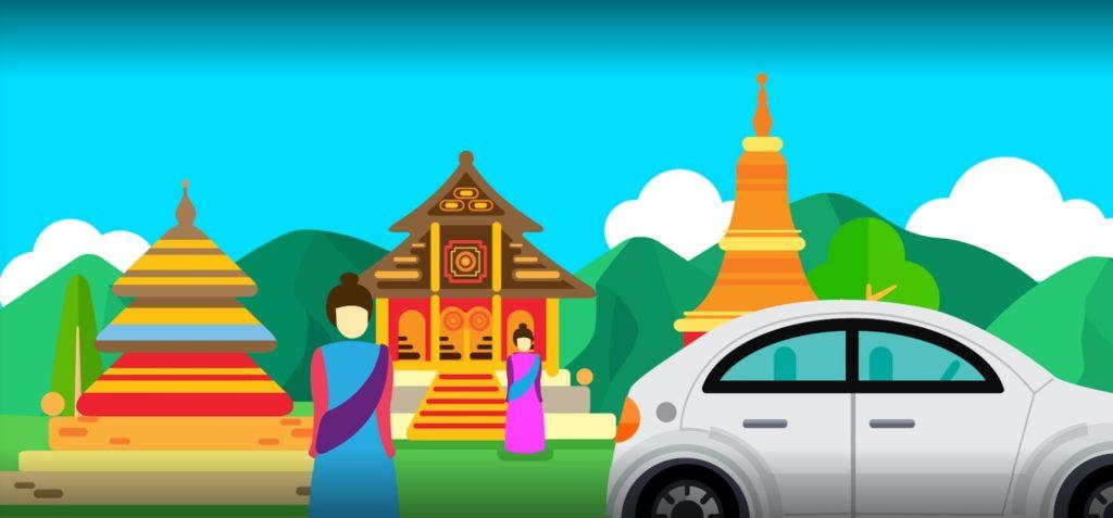 Chiangmaiwheels ร้านเช่ารถเชียงใหม่