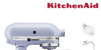 เครื่องผสมอาหาร (Stand mixers)