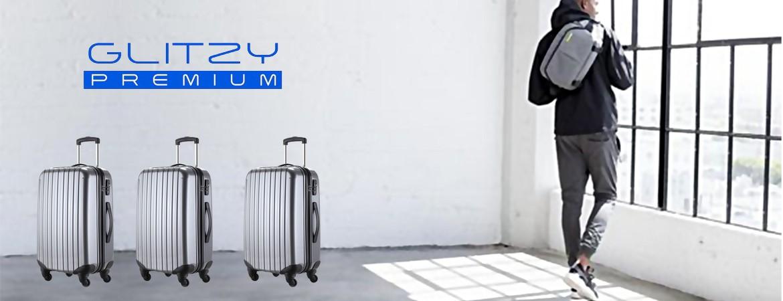 Glitzy Premium โรงงาน ผลิต กระเป๋า เดินทาง