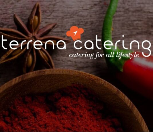 Terrena Catering รับจัดเลี้ยง บุฟเฟ่ต์ ค็อกเทล โต๊ะจีน