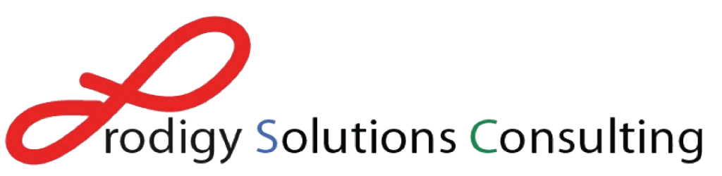 Prodigy Solutions Consulting