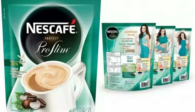 เนสกาแฟ Protect Pro Slim