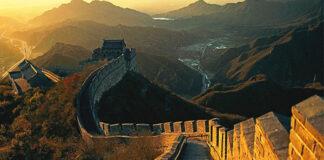 กำแพงเมืองจีน (The Great Wall)