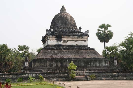 วัดวิชุนราช (Wisunarat Temple), หลวงพระบาง