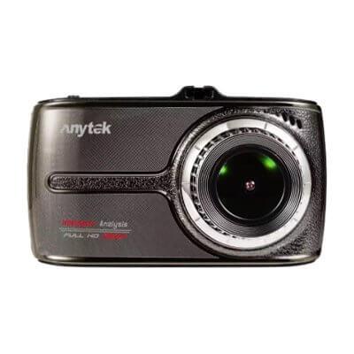 กล้องติดรถยนต์ Anytek DVR รุ่น G66 หน้าจอทัชสกรีน
