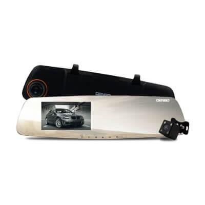 กล้องติดรถยนต์ DENGO Advance Deluxe
