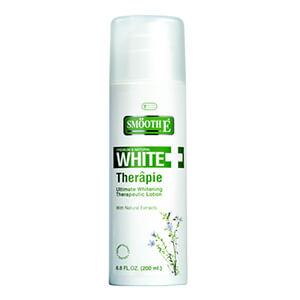 ครีมทาผิวขาว Smooth E White Therapie