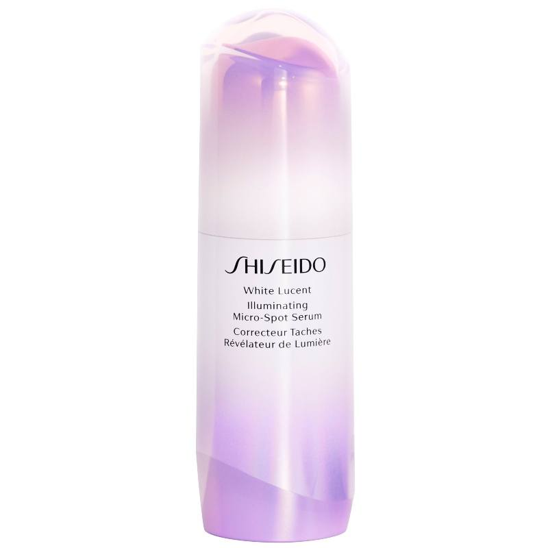 ครีมรักษาฝ้า Shiseido White Lucent Illuminating Micro-Spot Serum