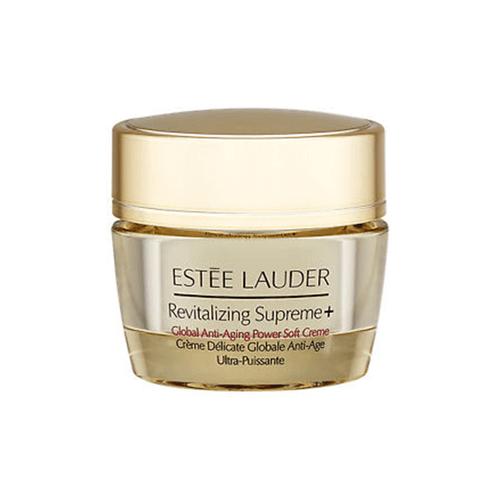 ครีมลดริ้วรอย ESTEE LAUDER Revitalizing Supreme + Global Anti-Aging Power Soft Cream