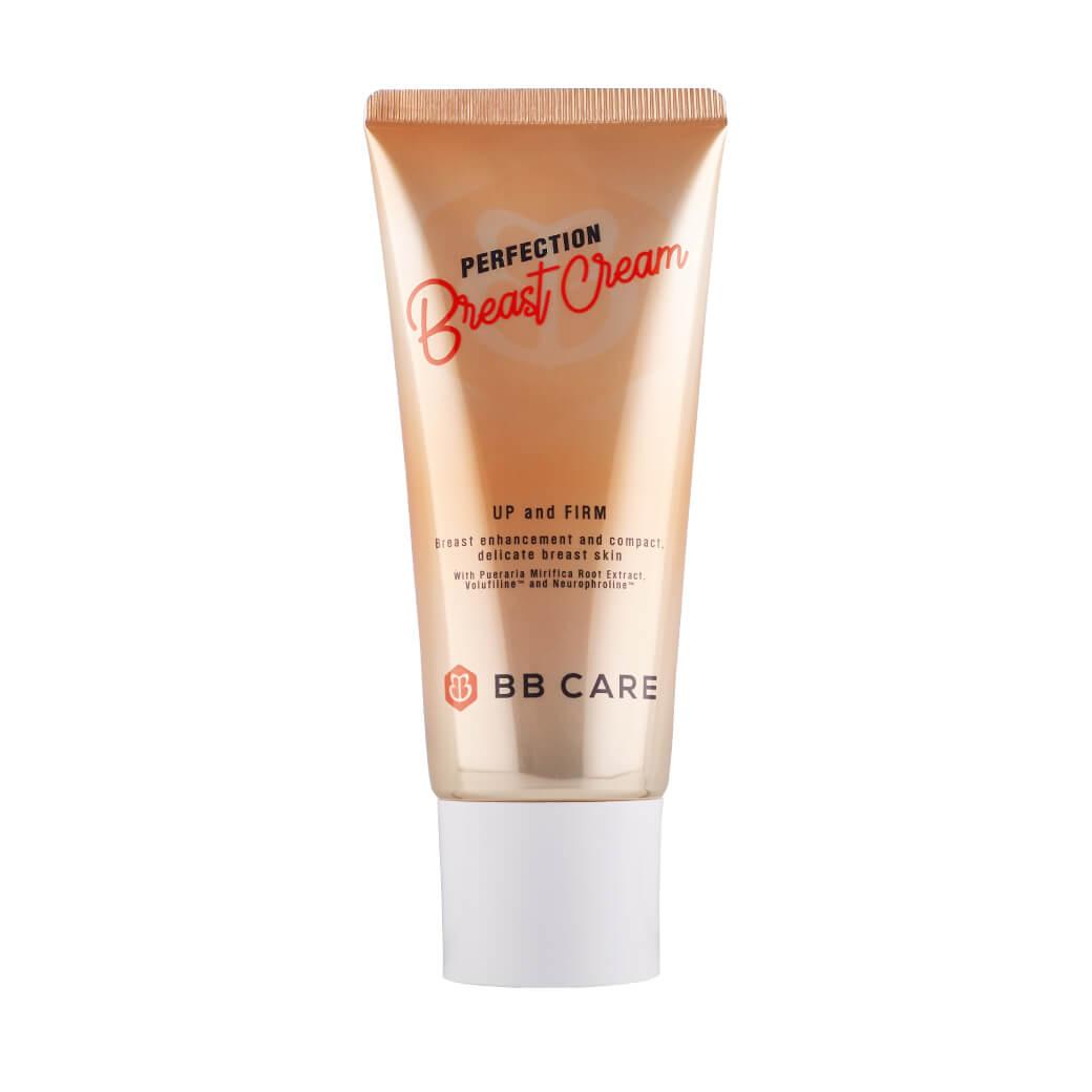ครีมเพิ่มขนาดหน้าอก BB CarePerfection Breast Cream