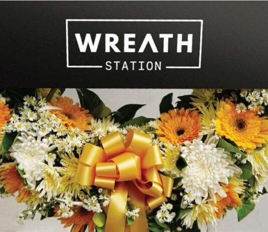 พวงหรีด กรุงเทพ Wreath Station