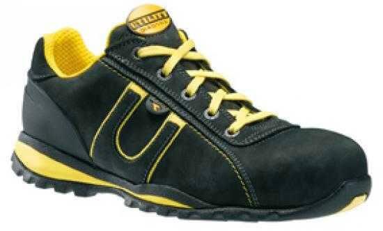 รองเท้าเซฟตี้ ยี่ห้อไหนดี Diadora