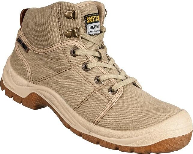 รองเท้าเซฟตี้ ยี่ห้อไหนดี Safety Jogger