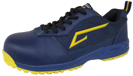 รองเท้าเซฟตี้ ยี่ห้อไหนดี Takumi Safety