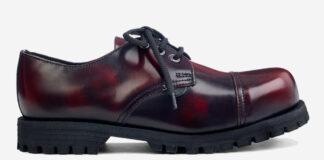 รองเท้าเซฟตี้ ยี่ห้อไหนดี Underground