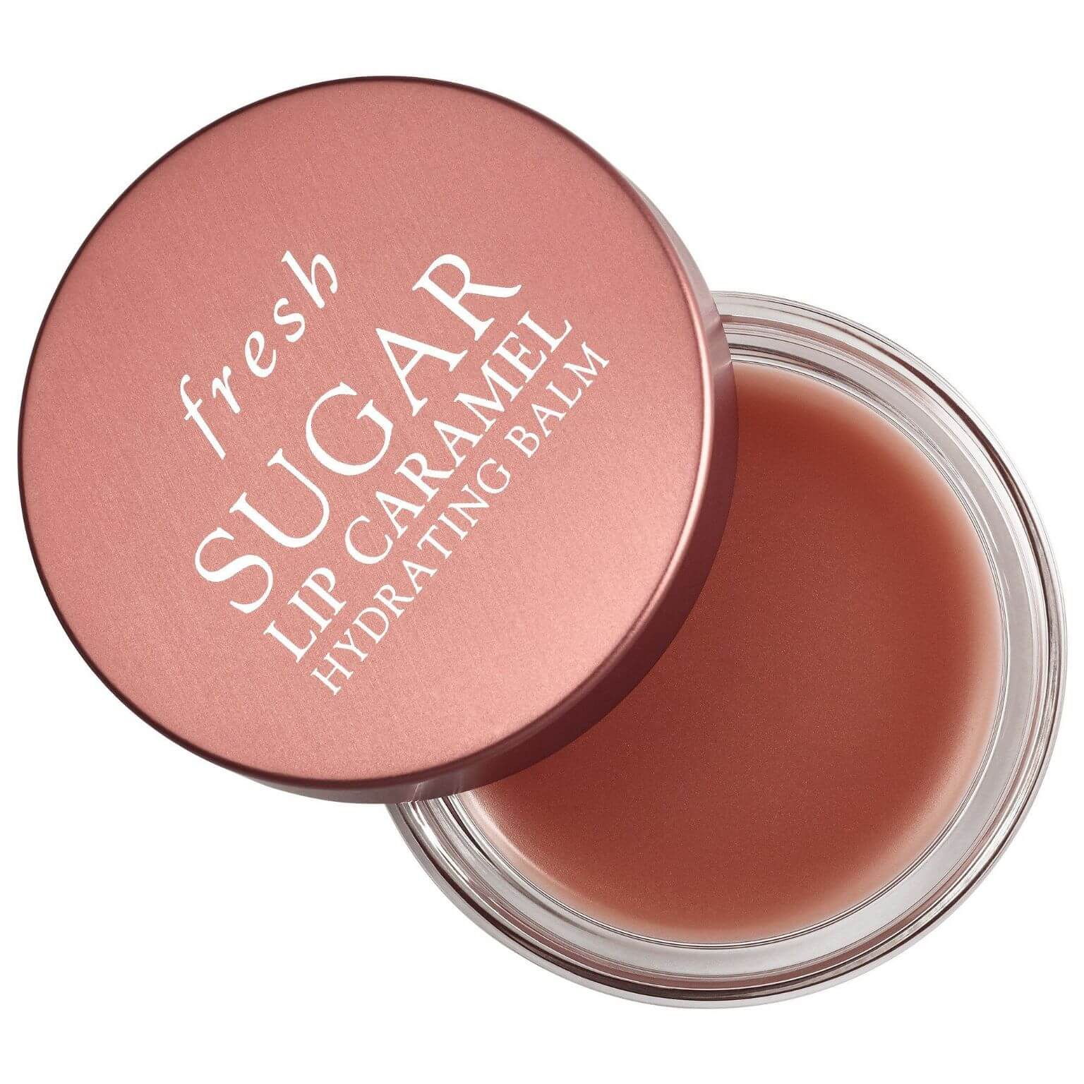 ลิปบาล์ม Fresh Sugar Lip Caramel Hydrating Balm