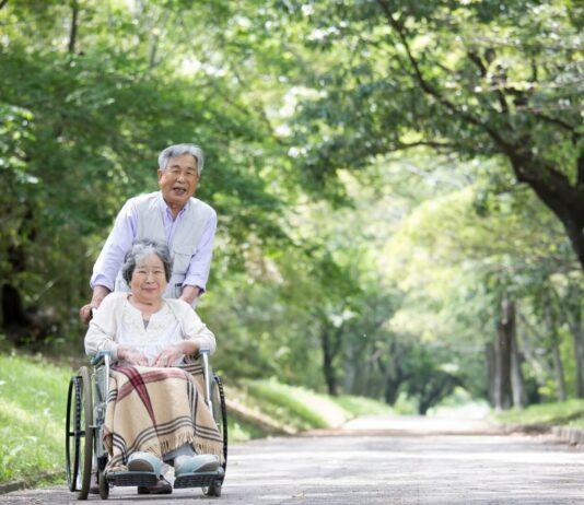 ศิวิไล เนอร์สซิ่ง โฮม Sivirai Nursing Home บ้านพักคนชรา