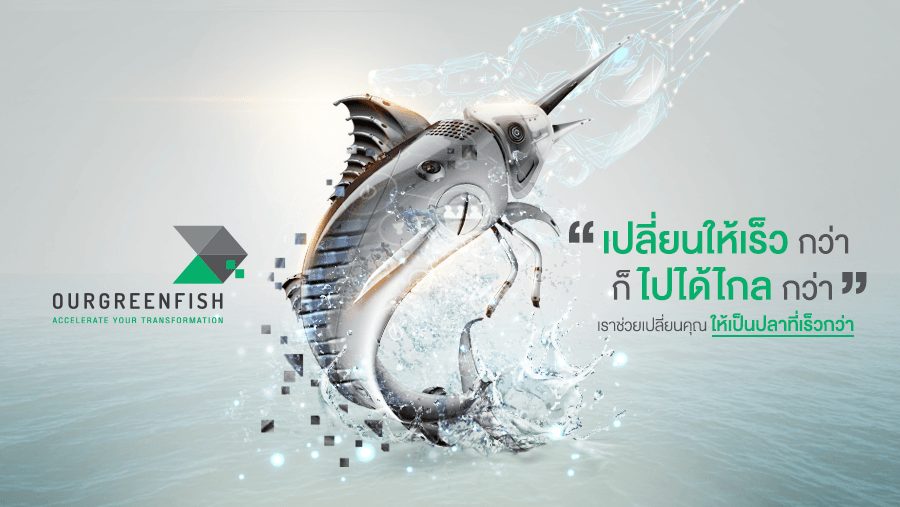OurGreenFish - Inbound Marketing - Ourgreenfish