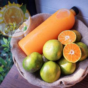 น้ำส้มคั้นสดๆ ราคาโรงงาน-สาขาใหญ่อ่อนนุช