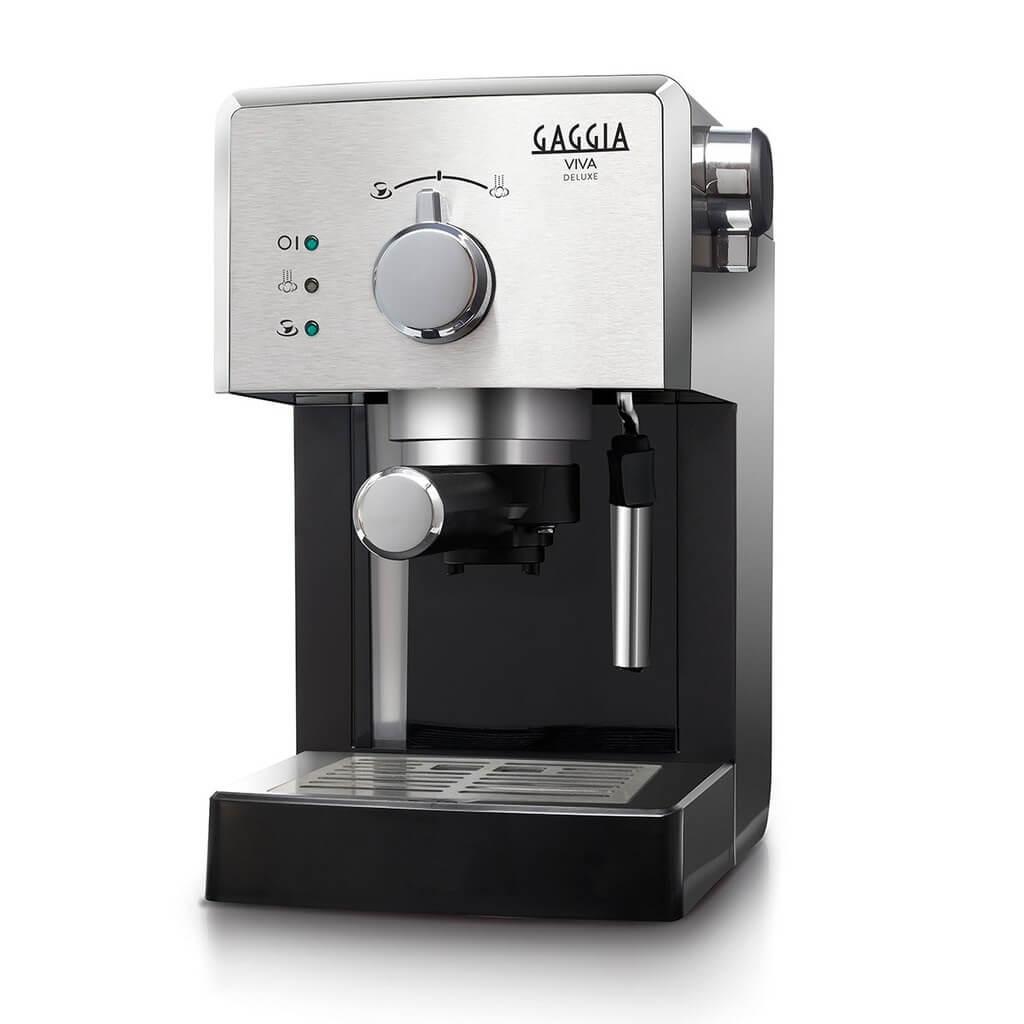 เครื่องชงกาแฟ GAGGIA VIVA DELUXE