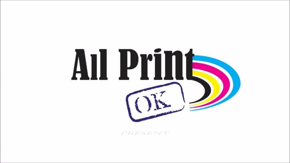 Allprintok พิมพ์ฉลากสินค้า ทำฉลากสินค้า สติ๊กเกอร์ฉลากสินค้า