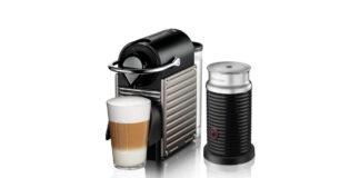 Nespresso รุ่น Pixie Bundle