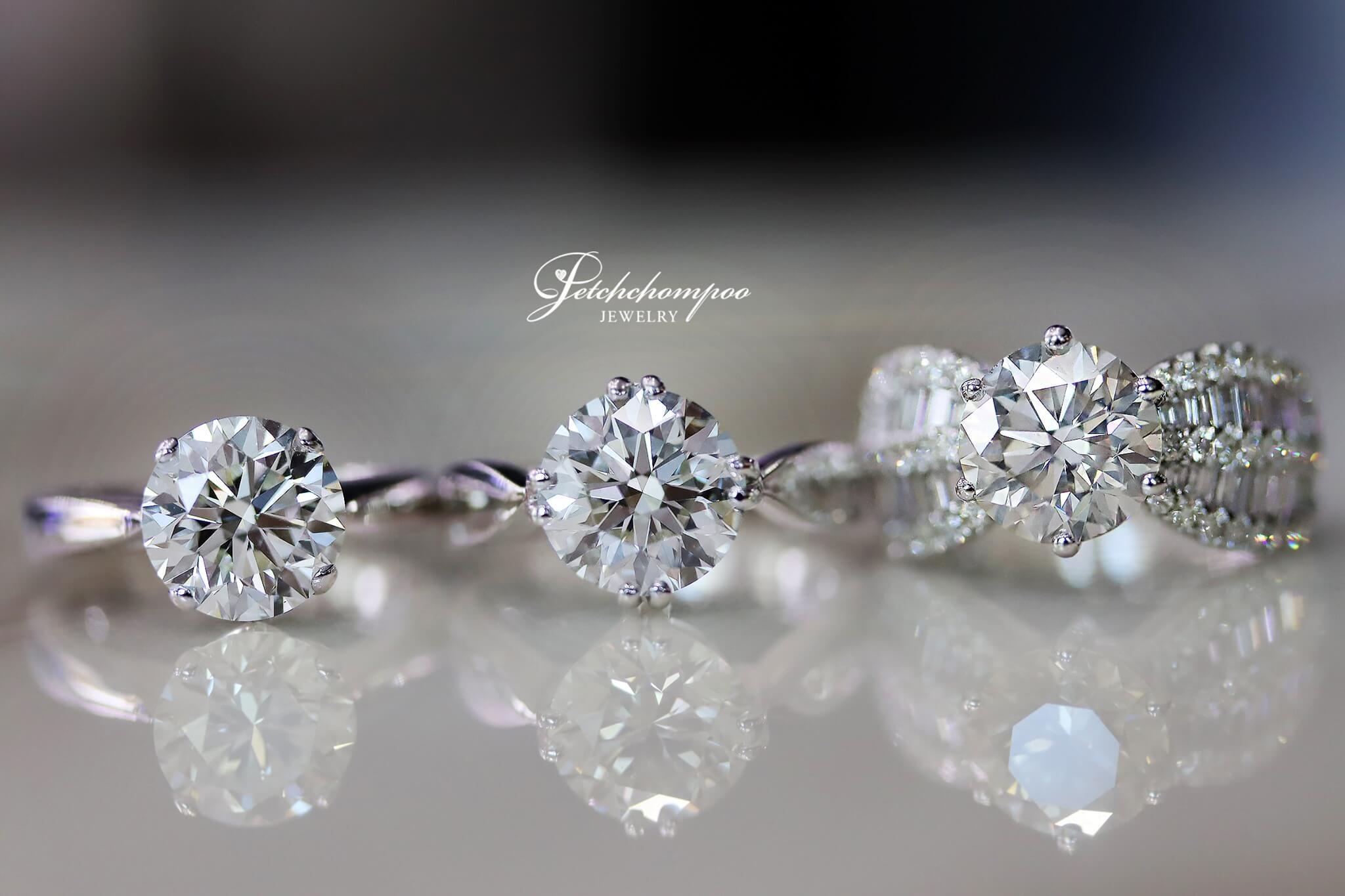 Petchchompoo Jewelry แหวนเพชรแท้ - ร้านเพชรชมพู จิวเวลรี่