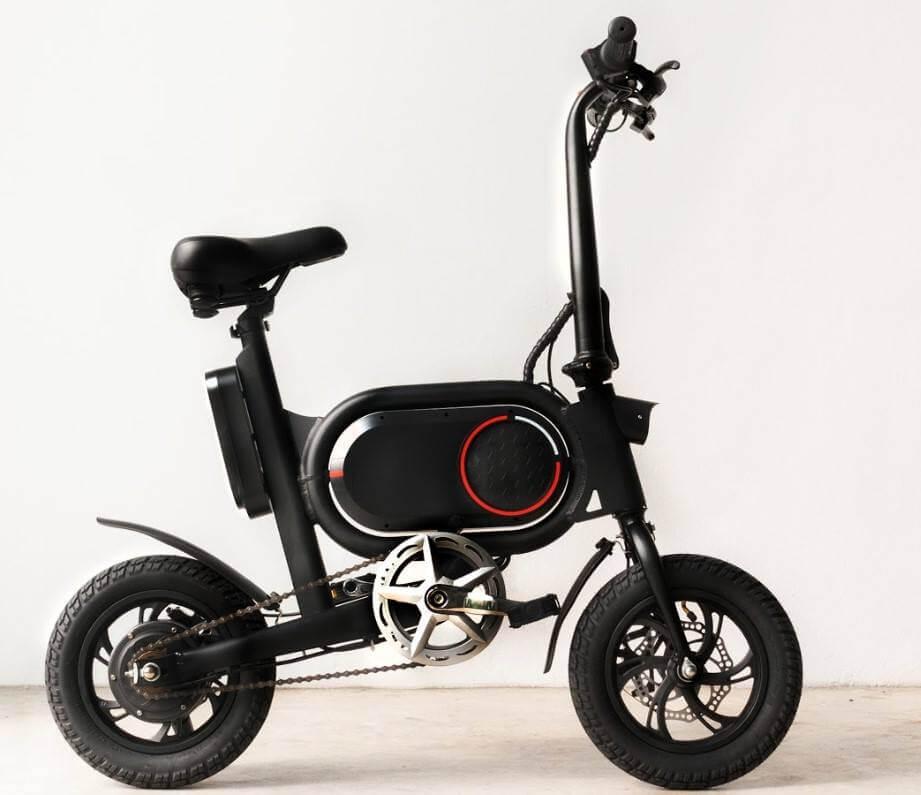 Zendrian จักรยานไฟฟ้า