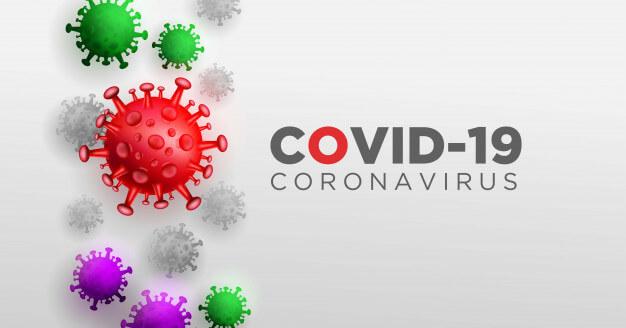 การป้องกัน โควิด-19 เบื้องต้น
