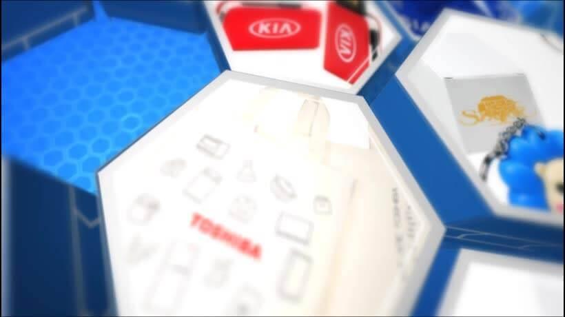 Hi Premium รับผลิตพวงกุญแจยาง