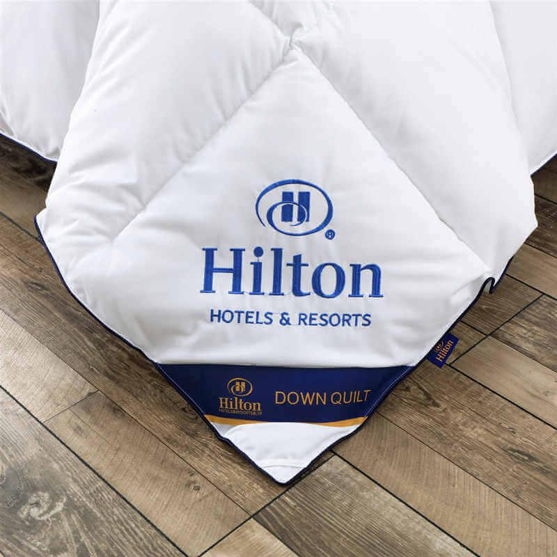 Hilton ผ้านวม