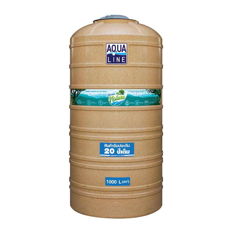แท้งค์น้ำ AQUALINE Nature ขนาด 1,000 ลิตร