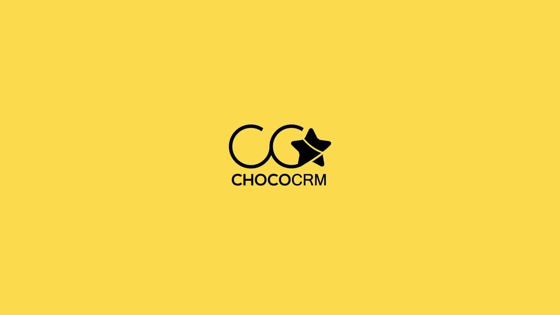 ChocoCRM ดูแลธุรกิจครบวงจร มั่นใจผู้ใช้กว่า 3000 ธุรกิจ