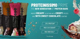 SCITEC NUTRITION Proteinissimo Prime