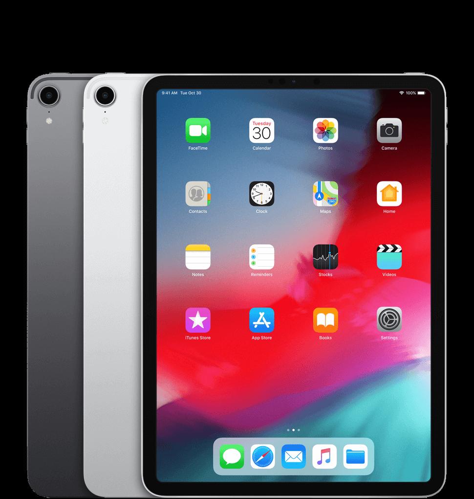 iPad รุ่นไหนดี ปี 2021