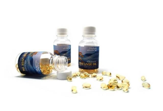 Preventive Life Group Cod Liver Oil Capsules