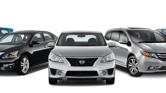 บริการเช่ารถยนต์ - Siam Car for Rent