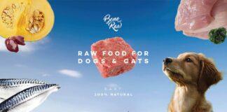 BONE AND RAW – อาหารบาร์ฟ อาหารคลีนสำหรับ สุนัข