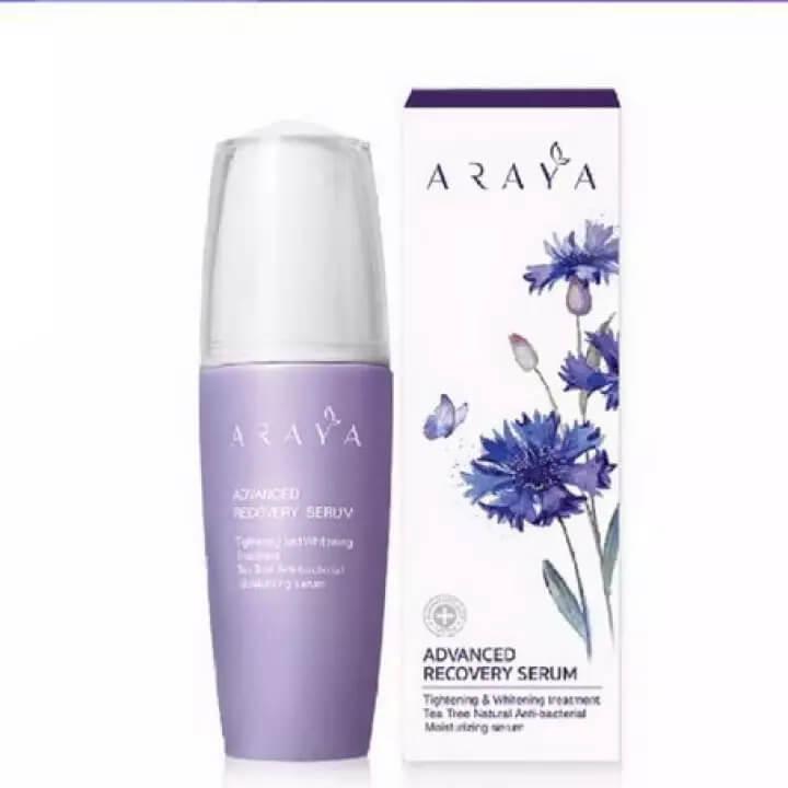 Araya Advanced Recovery Serum อารยา เซรั่มฟื้นบำรุงจุดซ่อนเร้น