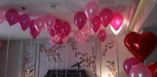 Balloon Intrend บริการจัดลูกโป่ง รอยยิ้มของท่าน คืองานของเรา