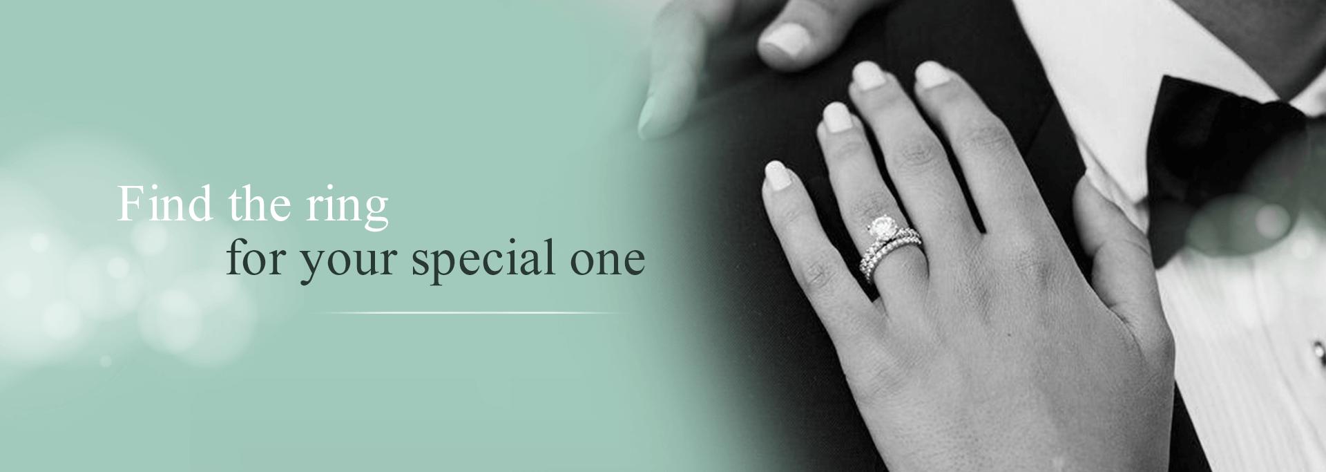 ร้านเพชร Nice Diamond ดิโอลด์สยาม แหวนหมั้น-แหวนแต่งงาน